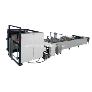 Bag bag making Machine