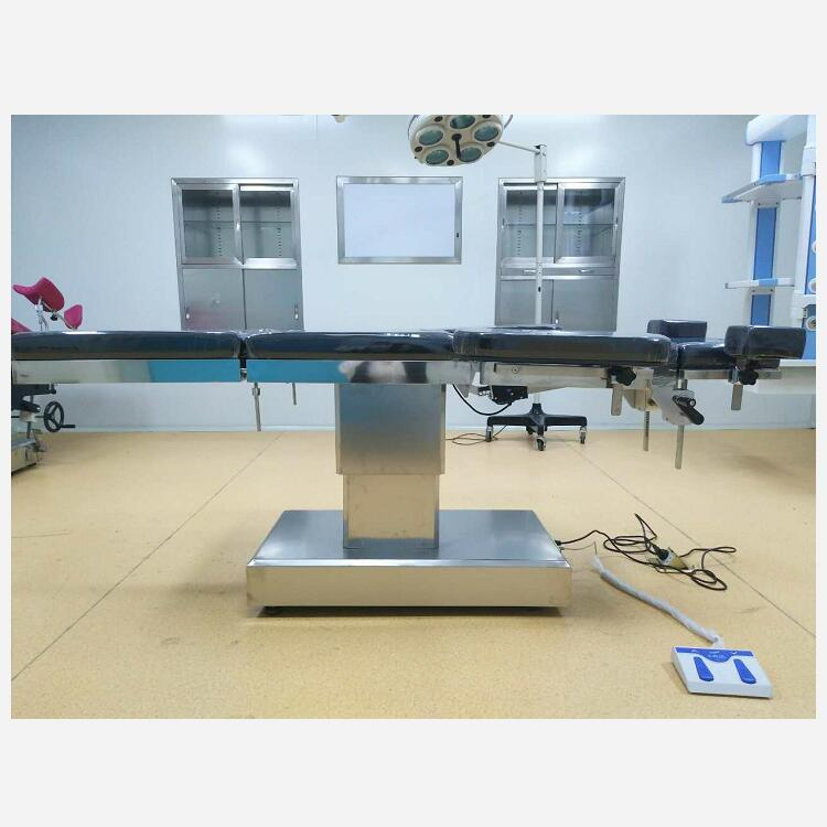 Operating Table for Eye Surgery