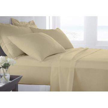 1500TC And 1800TC Egyptian Cotton Bed Sheet Set