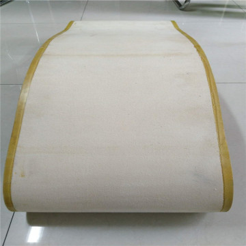 Industries Cotton and Synthetic Conveyor Belt Endless Pasting Belt for Battery Plant