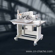 Industrial customized shoe sewing machine