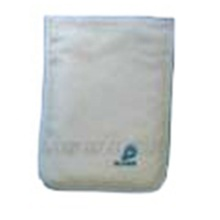 NON-TOXIC disposable airline Headrest cover airline