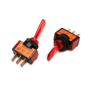 ASW-13D Automotive Switch For Electric