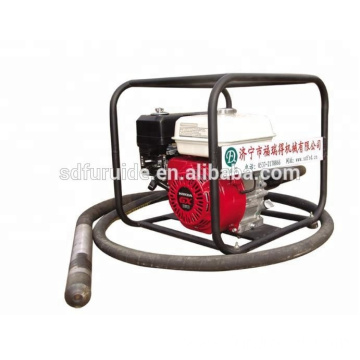 FZB-55 Honda GX160 portable concrete vibrator machine