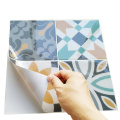 Home Decor Self Adhesive Mosaic Wall Tiles Stickers