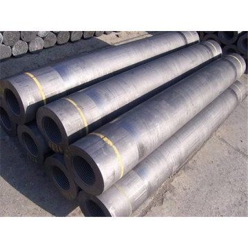 Graphite Electrodes UHP 400 450 Length 1800mm 2100mm