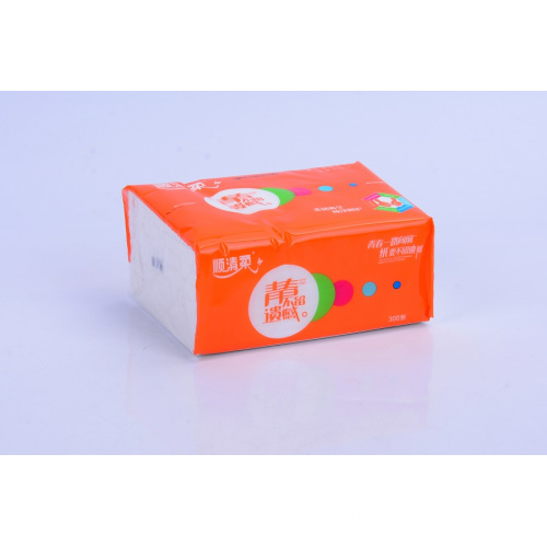 Facial Wipes  Disposable Cotton Tissue