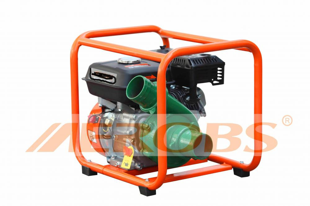WP30I-Water pump