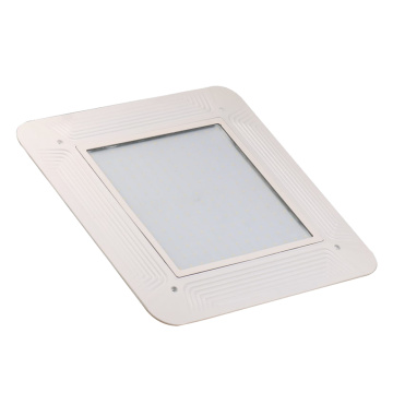 I-Led Square I-Canopy Lighting 150w 5000k