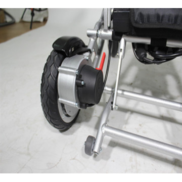 Convenient lithium - electric wheelchair