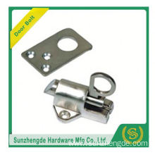 SDB-040ZA Stainless Steel Lever Action Flush Door Bolts For Metal Door Locking