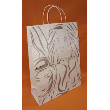 printing paper shopping bag