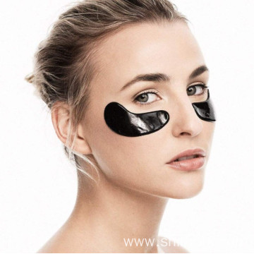 Black Charcoal Collagen Eye Mask Remove Dark Circle