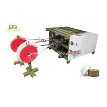Shopping Bag Paper Rope Making Machine