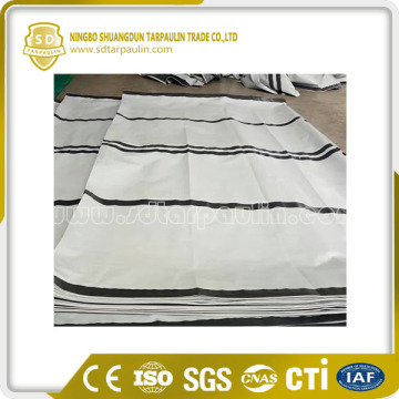 Regular Duty Tarp Car Cover Poly Tarpaulin