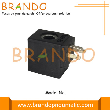 8.0mm Hole Diameter 4V110 Series Pneumatic Valve Coil