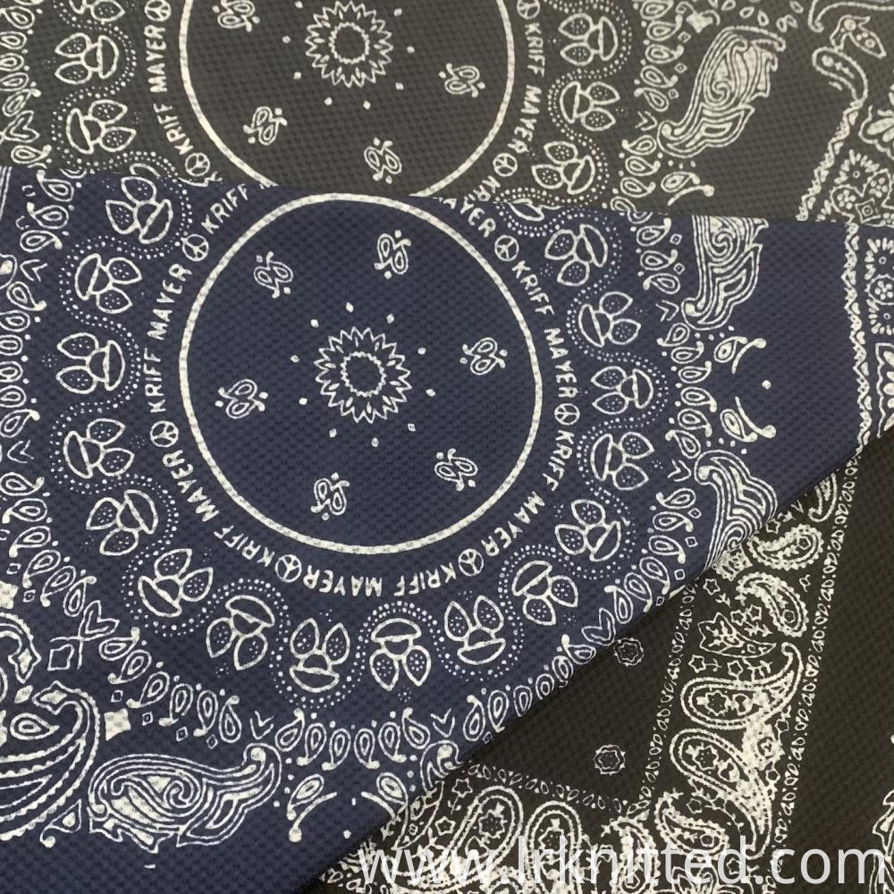 Polyester Bird Eye Meshduplex Printing Fabric