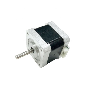 11HY Series 1.8 Degree Hybrid Stepper Motor