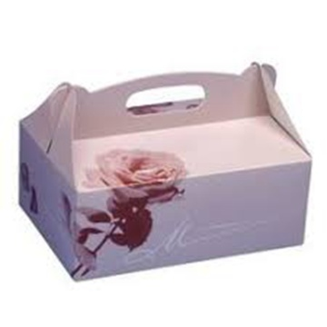 printing bakery cookies macaroon packaging for cupcake boxes