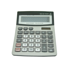 12 Digits Calculator with Large Dispaly