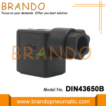 11mm IP65 DIN 43650 Form B Female Thread