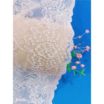Fashion Jacquard Tronic Lace Fabric for Women's Underpants