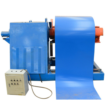 7 tons Automatic Hydraulic Decoiler
