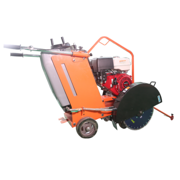 Best Road Cutter Concrete Saw Cutting Machine