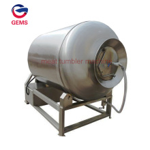 Stainless Steel Commerical Vacuum Meat Marinator Tumbler