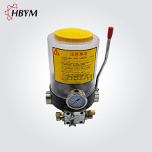 Concrete Pump Hydraulic Grease Lubrication Pump