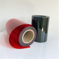 Blister packaging thermoforming usage rigid pvc films rolls