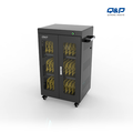 30-Device USB Charging Station Cabinet