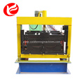 Professional joint hidden roof sheet roll forming machine