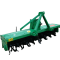 Agricultural equipment ce approved 260mm rotary tiller with good performance