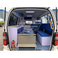 Brand New Jinbei Emergency Transport Vehicle For Sale