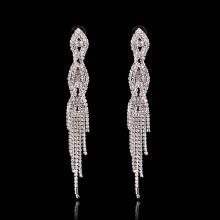 2018 Drop Earrings European Bohemian Jewelry