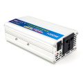 1200W 12V24VDC to 110V220VAC Modified Sine Wave Inverter
