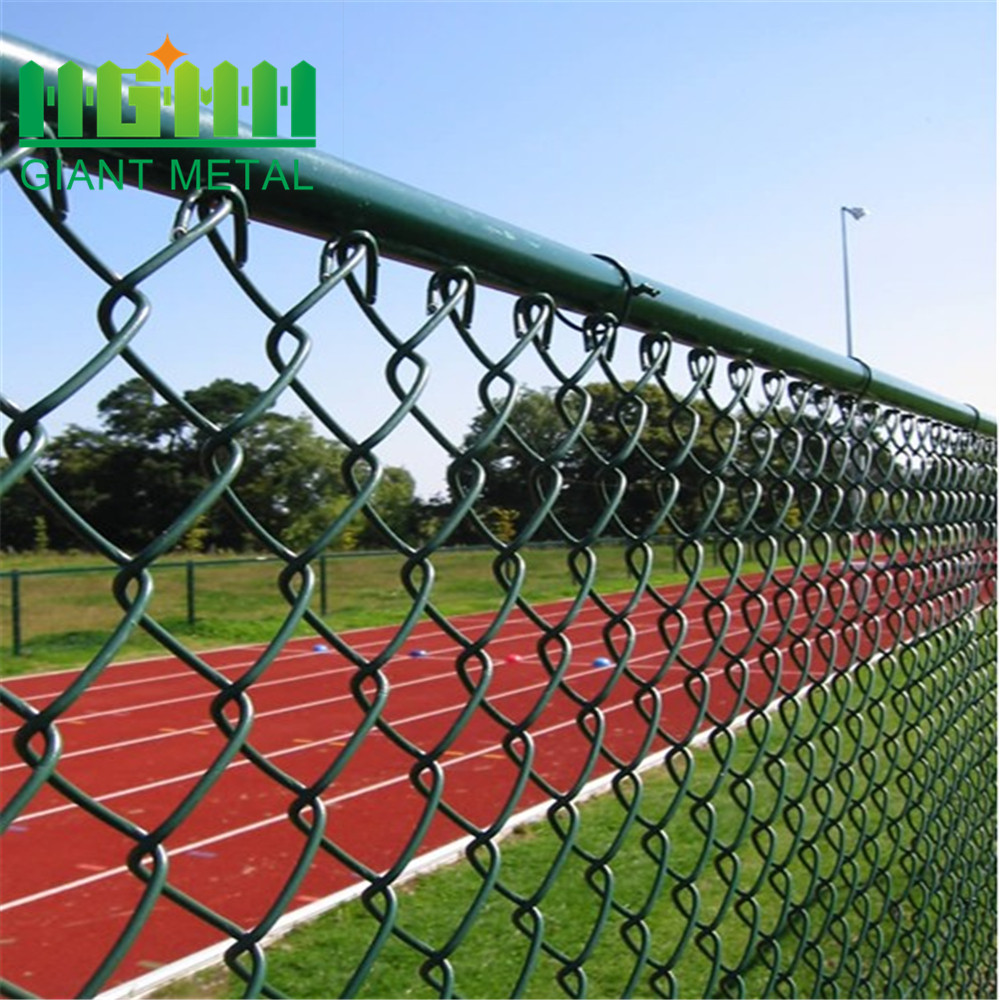 Heavy Duty Used Chain Link Fence for Sale