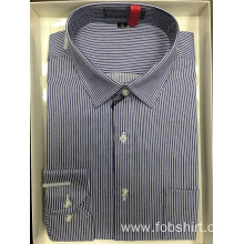 Top Quality Yarn Dyed Business Shirt