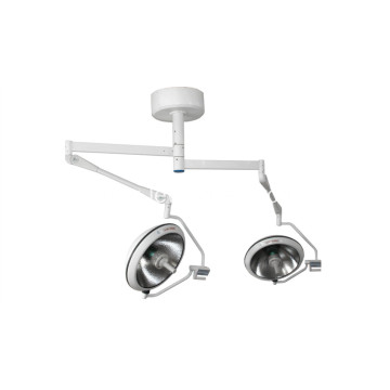Halogen type surgery room lamp