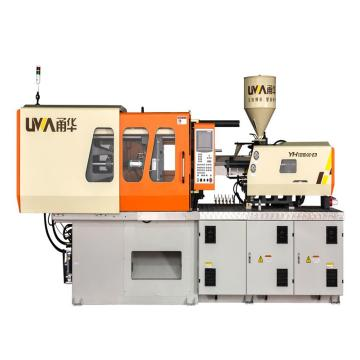 full automatic hydraulic pump injection molding machine