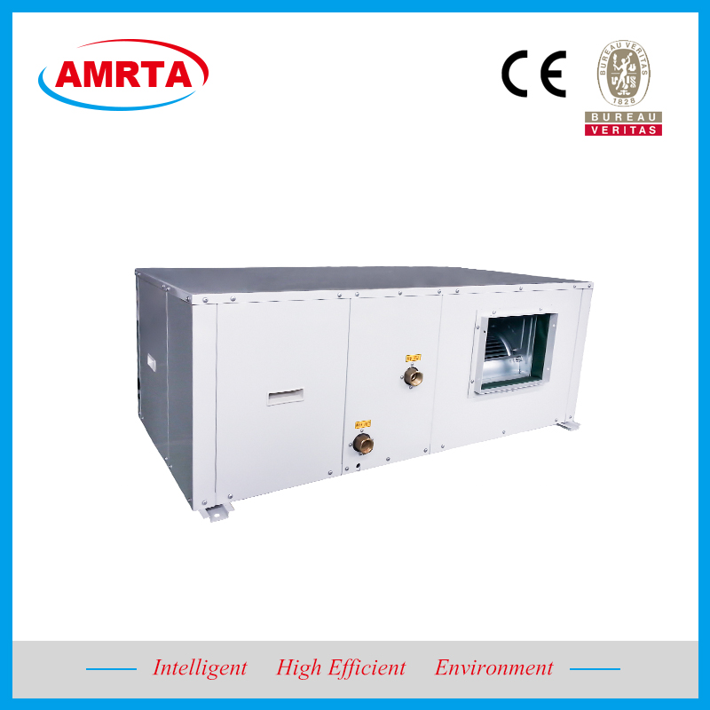 Water to Air Heat Pump Unit
