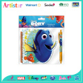 DISNEY&PIXAR FINDING DORY opp bag packing stationery