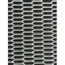 Expanded Steel Hexagonal Fabric