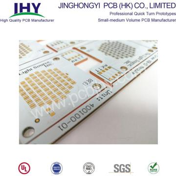 One Sided Copper PCB