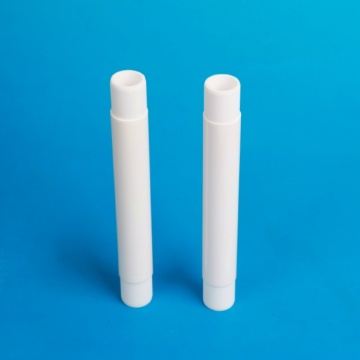 Customized Wear Resistant ZrO2 Zirconia Ceramic Tube