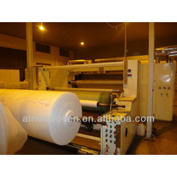 New type S/SS PP spunbonded nonwoven fabric making machine