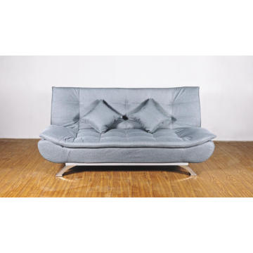 Fabric Sofa bed gray