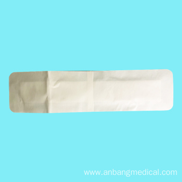 Medical Disposable Sterile Wound Dressing
