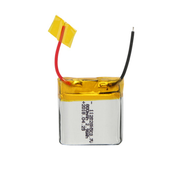 Sophisticated Technology 112828 3.7V 800mAh 5C Lipo Battery